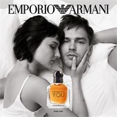Armani - Emporio Armani - Stronger With You Eau de Toilette Spray
