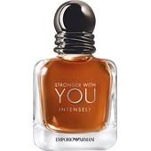 Armani - Emporio Armani - Stronger With You Intensely Eau de Parfum Spray