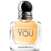 Armani - Emporio You for Her - Eau de Parfum Spray
