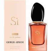 Armani - Si - Eau de Parfum Spray Intense