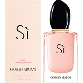 Armani - Si - Fiori Eau de Parfum Spray