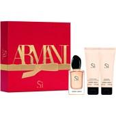 Armani - Si - XMAS20 Gift Set