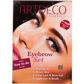 ARTDECO - Yeux - Eyebrow Set