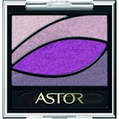 Astor - Eyes - Eye Artist Eyeshadow Palette