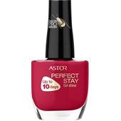 Astor - Nails - Perfect Stay Gel Shine Nail Polish