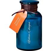 Atelier Cologne - Room fragrances - Orange Positano Bougie