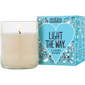 Aveda - candles - Earth Month 2017 Light the Way Candle