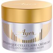 Ayer - Specific Products - Cell Dynamic 24H Cream