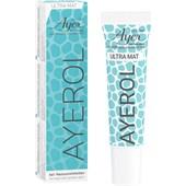 Ayer - Ultra Mat - Ayerol Creme