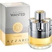 Azzaro - Wanted - Eau de Toilette Spray