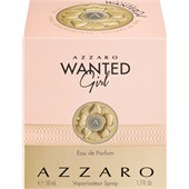 Azzaro - Wanted Girl - Eau de Parfum Spray
