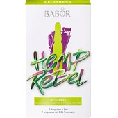 BABOR - Ampoule Concentrates - Hemp Rebel