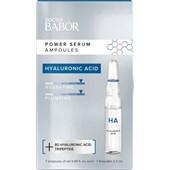 BABOR - Ampoule Concentrates FP - Hyaluronic Acid Power Serum Ampoules