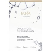BABOR - Cleansing - Oxygen Foam Cleansing Mask