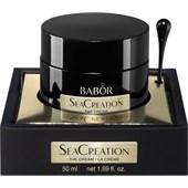 BABOR - SeaCreation - The Cream
