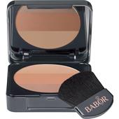 BABOR - Complexion - Tri-Colour Blush