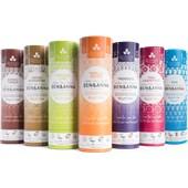 BEN&ANNA - Deodorant PaperStick - Natural Deodorant Stick Indian Mandarine