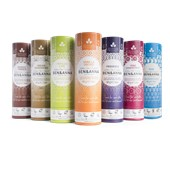 BEN&ANNA - Deodorant PaperStick - Natural Deodorant Stick Pure