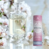 BEN&ANNA - Deodorant PaperStick - Natural Deodorant Stick Sensitive Japanese Cherry Blossom