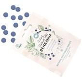 BEN&ANNA - Frischer Atem - Natürliche Mundwasser Tabletten