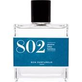 BON PARFUMEUR - Aquatisch - Nr. 802 Eau de Parfum Spray