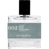BON PARFUMEUR - Cologne - Nr. 002 Eau de Parfum Spray