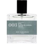 BON PARFUMEUR - Cologne - Nr. 003 Eau de Parfum Spray