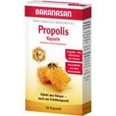 Bakanasan - Immune System and Colds - Propolis Lozenges