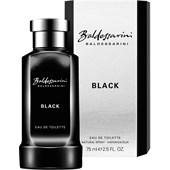 Baldessarini - Baldessarini - Black Eau de Toilette Spray