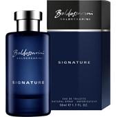 Baldessarini - Signature - Eau de Toilette Spray