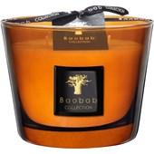 Baobab - Les Prestigieuses - Candela profumata Cuir de Russie