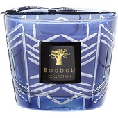 Baobab - Limited High Society - Duftkerze Swann