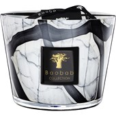 Baobab - Limited Stones - Scented Candle Marble