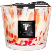 Baobab - Pearls - Pearls Coral Scented Candle