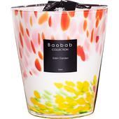 Baobab - Pearls - Duftkerze Pearls Eden