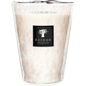 Baobab - Pearls - Pearls White Scented Candle