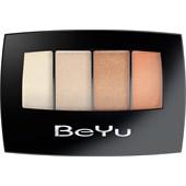 BeYu - Eyeshadow - Color Catch Eye Palette
