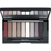 BeYu - Eyeshadow - Glamorous Eyeshadow Clutch