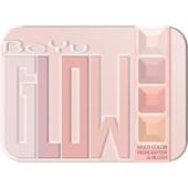 BeYu - Specials - Diamond Glow Kit