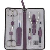 Becker Manicure - Manicure sets - Manicure Etui, 5-teilig