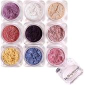 Bellápierre Cosmetics - Eyes - 9 Stack Shimmer Powder Astrid
