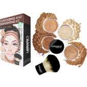 Bellápierre Cosmetics - Sets - Contouring and Highlighting Kit