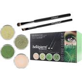 Bellápierre Cosmetics - Sets - Wild Forest Get the Look Kit