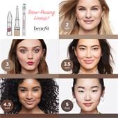 Benefit - Augenbrauen - Augenbrauenset Brow-Raising LineUp! Set