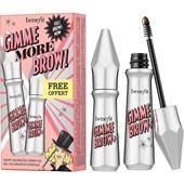 Benefit - Augenbrauen - Gimme Brow+ Booster Set 2019