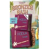 Benefit - Bronzer - Bronzer Bash Hoola Set