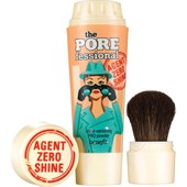 Benefit - Concealer - Puder The POREfessional Agent Zero Shine