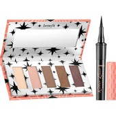 Benefit - Eyeliner & Kajal - Let the Pretty Times Roll Make-up Set