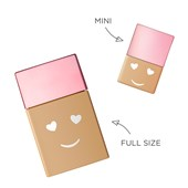 Benefit - Foundation - Foundation Hello Happy Soft Blur Foundation Mini