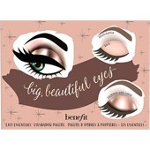 Benefit - Lidschatten - Big Beatiful Eyes Lidschattenpalette